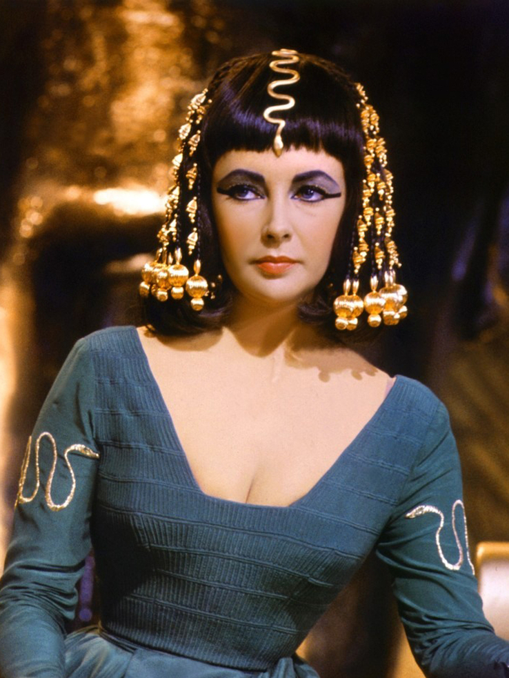 cleopatra impact on history Cleopatra's younger sister history does not tell us how the queen felt about successfully driving one brother from the throne only to have him replaced by.